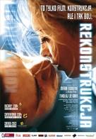 Reconstruction - Polish Movie Poster (xs thumbnail)