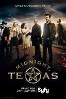 """Midnight, Texas"" - British Movie Poster (xs thumbnail)"