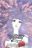 Kanashimi no Beradona - Re-release poster (xs thumbnail)