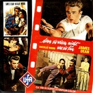 Rebel Without a Cause - German Movie Cover (xs thumbnail)