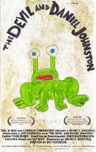 The Devil and Daniel Johnston - Movie Poster (xs thumbnail)