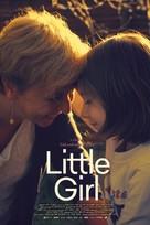 Petite fille - International Movie Poster (xs thumbnail)