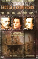 Animal Factory - Portuguese DVD cover (xs thumbnail)