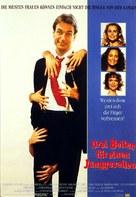 Worth Winning - German Movie Poster (xs thumbnail)