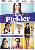 Butter - French DVD movie cover (xs thumbnail)