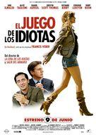 Doublure, La - Spanish Movie Poster (xs thumbnail)