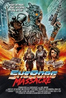 Sheborg Massacre - Australian Movie Poster (xs thumbnail)