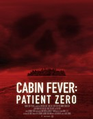 Cabin Fever: Patient Zero - Movie Poster (xs thumbnail)