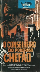 La legge della Camorra - Brazilian Movie Cover (xs thumbnail)