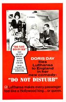 Do Not Disturb - Movie Poster (xs thumbnail)