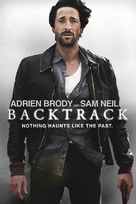Backtrack - Movie Cover (xs thumbnail)