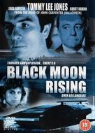 Black Moon Rising - British Movie Cover (xs thumbnail)