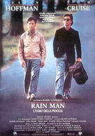 Rain Man - Italian Movie Poster (xs thumbnail)