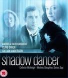 Shadow Dancer - British Blu-Ray cover (xs thumbnail)