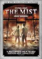 The Mist - DVD movie cover (xs thumbnail)