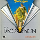 Bustin' Loose - Movie Cover (xs thumbnail)