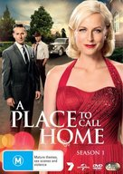 """A Place to Call Home"" - Australian DVD movie cover (xs thumbnail)"