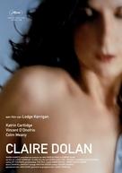 Claire Dolan - Dutch Movie Poster (xs thumbnail)