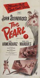 Perla, La - Movie Poster (xs thumbnail)