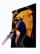 The Texas Chain Saw Massacre - Key art (xs thumbnail)