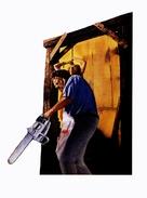 The Texas Chain Saw Massacre - Key art (xs thumbnail)