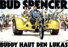 Chissà perché... capitano tutte a me - German Movie Poster (xs thumbnail)