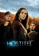 The Host - Slovak Movie Poster (xs thumbnail)