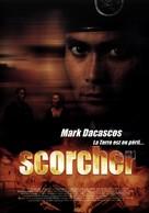 Scorcher - French DVD cover (xs thumbnail)