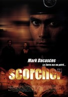Scorcher - French DVD movie cover (xs thumbnail)