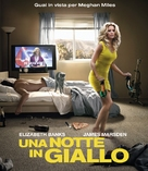 Walk of Shame - Italian Blu-Ray cover (xs thumbnail)