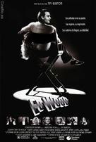 Ed Wood - Spanish Movie Poster (xs thumbnail)