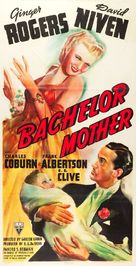 Bachelor Mother - Movie Poster (xs thumbnail)