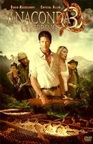 Anaconda III - Movie Cover (xs thumbnail)