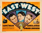 East Is West - Movie Poster (xs thumbnail)
