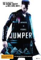 Jumper - Australian Movie Poster (xs thumbnail)