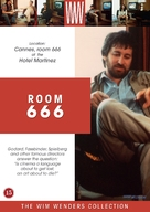Chambre 666 - Danish DVD movie cover (xs thumbnail)