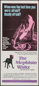 The Mephisto Waltz - Movie Poster (xs thumbnail)
