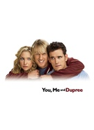 You, Me and Dupree - Movie Poster (xs thumbnail)
