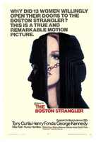 The Boston Strangler - Movie Poster (xs thumbnail)