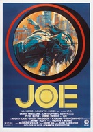 Joe - Italian Movie Poster (xs thumbnail)