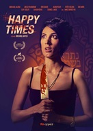 Happy Times - Movie Poster (xs thumbnail)