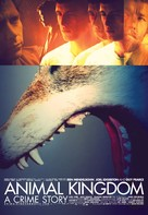 Animal Kingdom - Australian Movie Poster (xs thumbnail)