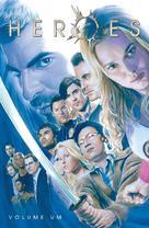 """Heroes"" - poster (xs thumbnail)"