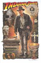 Raiders of the Lost Ark - poster (xs thumbnail)
