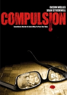 Compulsion - DVD cover (xs thumbnail)