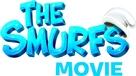 The Smurfs - Logo (xs thumbnail)