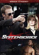 Shock to the System - German Movie Poster (xs thumbnail)