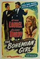 The Bohemian Girl - Re-release movie poster (xs thumbnail)