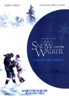 The Snow Walker - South Korean DVD cover (xs thumbnail)