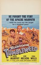 Tumbleweed - Movie Poster (xs thumbnail)